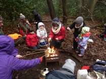 Forest School for Schools